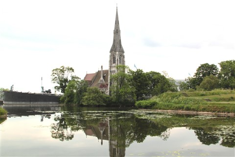 St Alban's Church