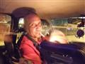 Cairo Taxi Driver