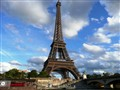 Eifel Tower, Paris, France