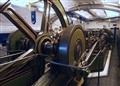 Tower Bridge - engine room