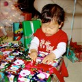 The Wonder of A First Christmas!
