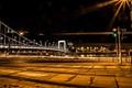 Budapest-Elizabeth Bridge
