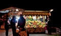 Rome Fruit Seller