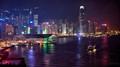 The Colors of Hong Kong