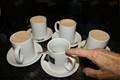 coffee cup's
