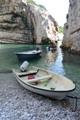 Stiniva Vis Island Croatia