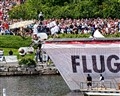 Flugtag Contestant Going Down Fast