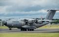 A400 take-off