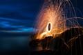Fiery Tempest
