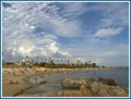 Montevideo - Playa de la Mulata