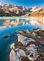 Emosson's Lake