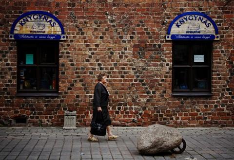 Rolling Stone -Vilnius