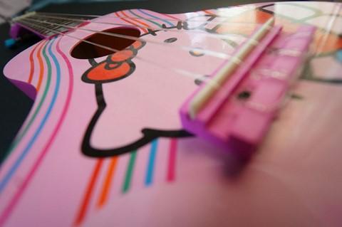 Hello Kitty....