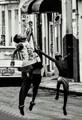Cuban jump