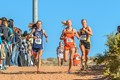 High School Girls Cross Country
