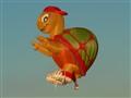hamilton balloon fest