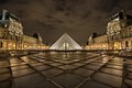 Louvre - Perfect Symetry