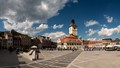 Brașov, Piaţa Sfatului
