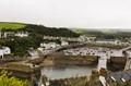 Port Isaac Cornwall, UK