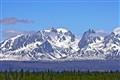 Pointy Peaks