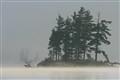Little Tupper lake-early morning