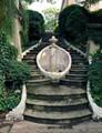 Dumbarton Oaks Garden, Wash DC