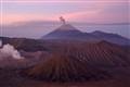 Sunrise over the Bromo (Java-Indonesia)