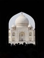 Taj Through my lens