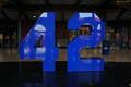 Jackie Robinson - Number 42