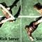 Salazar Serve Slice Kick