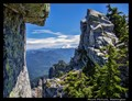 Mount Pilchuck, Washington