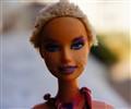 Punk Rock Barbie