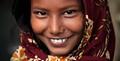 Bangladeshi smile