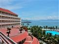 Vinpearl hotel in Nhatrang, Vietnam