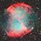 Deep M-27 070411