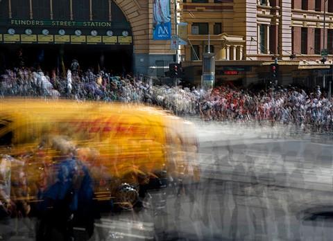 FlindersStreet-OnTheMove
