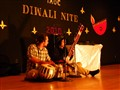 Indian Diwali Night in the Tennessee Tech University