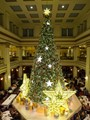 Walnut Room Christmas Tree