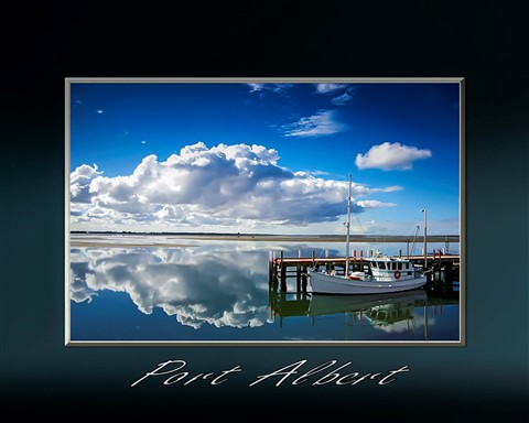 port albert reflections-GOOD ONE- (2)