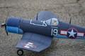 Vought F4U-1A Corsair-8236