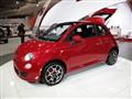 Cute Red Fiat