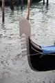 Gondola in the Canale Grande