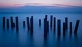 Tioman Air Batang pier