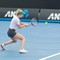 Svitolina backhand: Svitolina backhand at the Australian Open 2019 with Pentax KP and Sigma 70-200mm HSM II.
