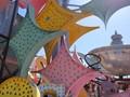 Neon sign boneyard, Las Vegas, NV