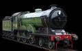 LNER B12 – No 8572
