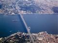 Istanbul - Bosporus Bridge