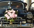Wedding in Odessa