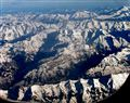 Alps from the Sky