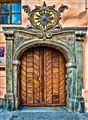 Prague Door #2